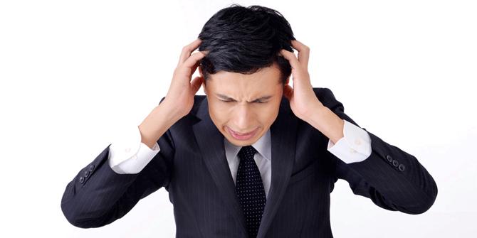 ミノキシジルの副作用と悪影響