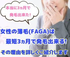 FAGA-三重