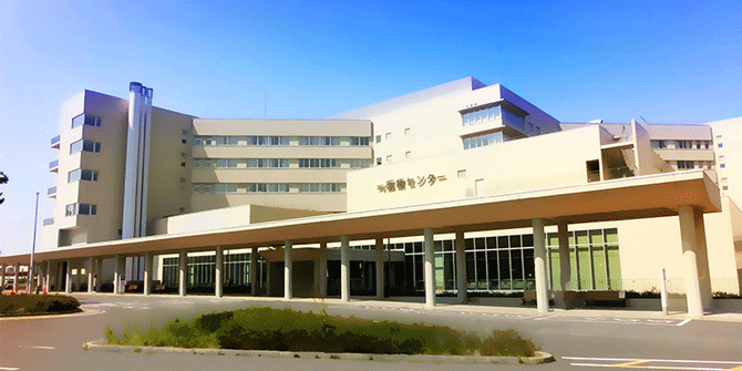 病院でのAGA治療施術