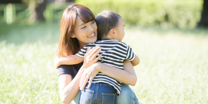 産後脱毛症 対処法